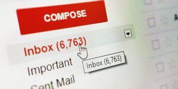 วิธีทำโฆษณาใน Gmail แบบง่ายๆ งบไม่เยอะ (Step-by-step)